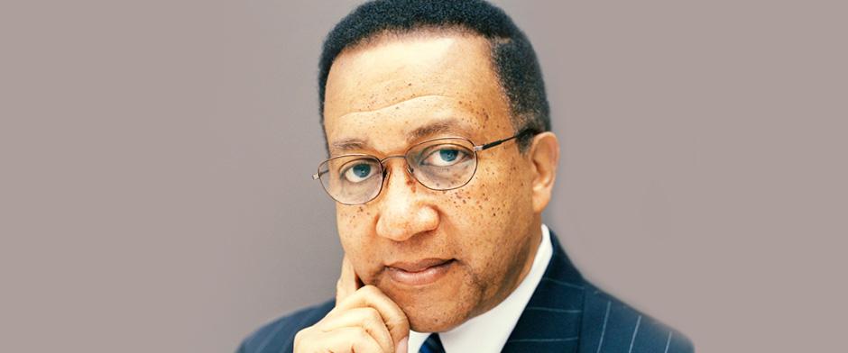 Dr. Benjamin Chavis